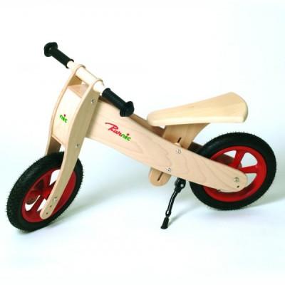 nic 2650 holz laufrad runnic ohne bremse spielwaren kinderfahrzeug. Black Bedroom Furniture Sets. Home Design Ideas