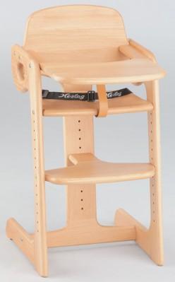 herlag hochstuhl tipp topp iii rotkern baby mehr hochstuhl treppenhochstuhl. Black Bedroom Furniture Sets. Home Design Ideas