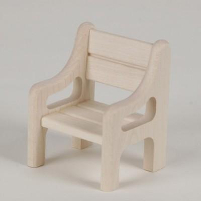 bodo hennig 25593 liegestuhl f r puppenhaus spielwaren puppenhaus m bel gartenm bel. Black Bedroom Furniture Sets. Home Design Ideas