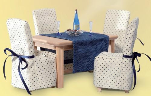 bodo hennig 23724 stuhl mit husse f r puppenstube. Black Bedroom Furniture Sets. Home Design Ideas