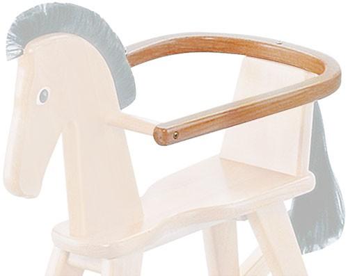 geuther y082300005 ersatzteil sitzring na f schaukelpferd halla swingly baby mehr. Black Bedroom Furniture Sets. Home Design Ideas